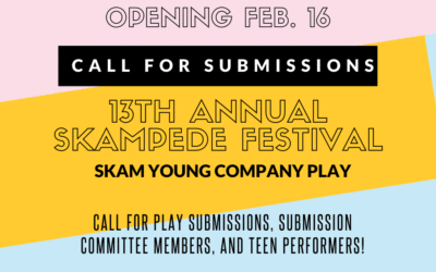 SYC Call for Submissions 2020
