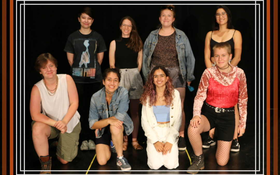 Youth of the SKAM Young Company Interview